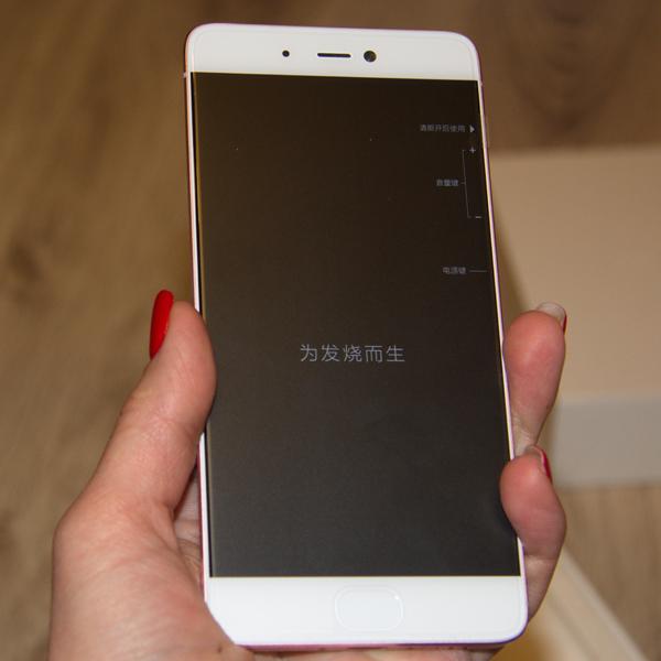 Xiaomi Mi 5S 3/64Гб Розовый/Pink