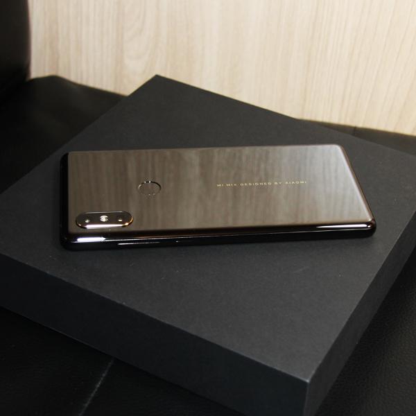 Xiaomi Mi Mix 2S 6/128Гб Черный/Black