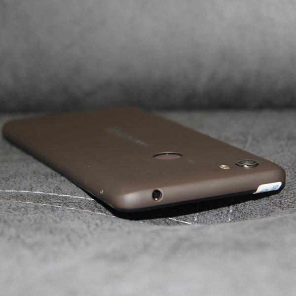 Highscreen Wallet 2/16Гб Коричневый/Brown