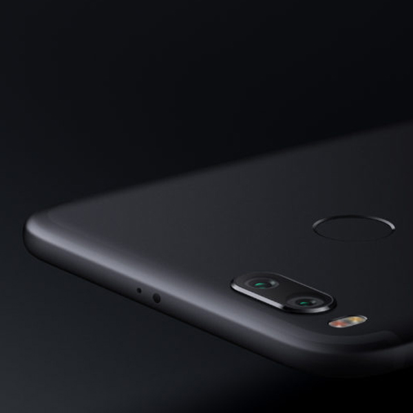Xiaomi Mi A1 4/64Гб Черный/Black