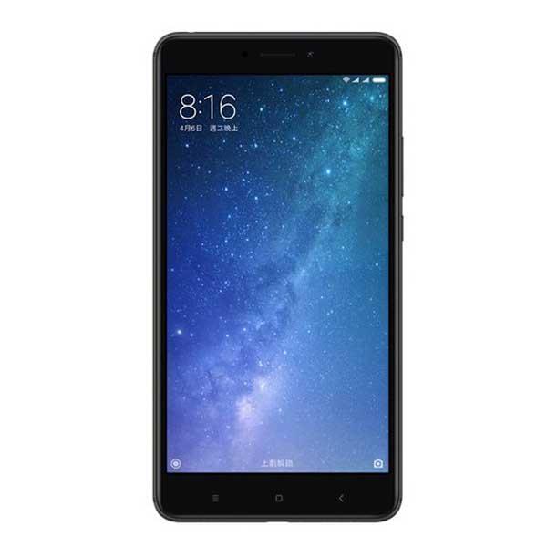 Xiaomi Mi MAX 2 4/64Гб Черный/Black