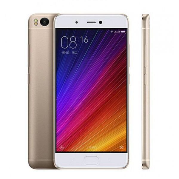 Xiaomi Mi 5S 3/64Гб Золотой/Gold