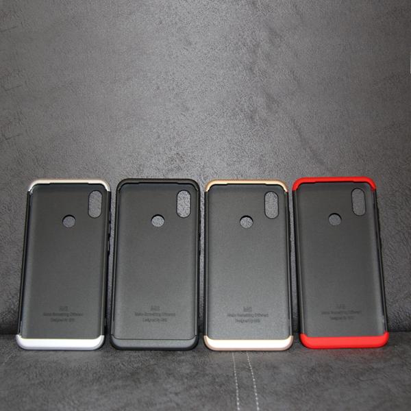 Накладка GKK LikGus 360 для Xiaomi Mi8