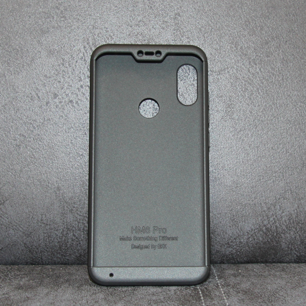 Накладка GKK LikGus 360 для Xiaomi Redmi 6 PRO/Mi A2 Lite